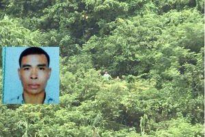 Hơn 200 người truy bắt đối tượng giết vợ rồi bỏ trốn ở Hòa Bình