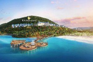 Kiến nghị Thủ tướng duyệt dự án 2 tỷ USD có casino của đại gia Lê Văn Kiểm