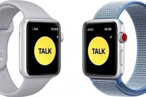 Apple phát hành bản cập nhật iOS 12.4, khắc phục lỗ hổng Walkie Talkie