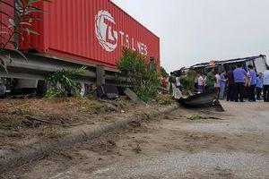Khởi tố lái xe tải gây tai nạn khiến 5 người tử vong tại Hải Dương