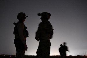 Toàn bộ trung đội đặc nhiệm SEAL của Mỹ bị đuổi về nước vì uống rượu, tấn công tình dục