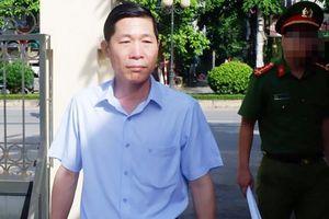 Khai trừ Đảng nguyên Phó GĐ Bệnh viện Hòa Bình sau vụ chạy thận 9 người chết