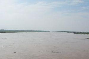 Bên dòng sông Chanh Dương