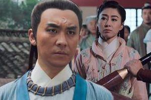 Tập 4 'Kỳ án Bao Thanh Thiên': Bao Chửng cứu mỹ nhân, Triển Chiêu tiếp tục bị chê, Hồ Định Hân làm trạng sư giúp cha rửa tội