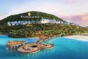 'Bên trong' dự án có casino vốn hơn 2 tỷ USD của KN Cam Ranh có gì?
