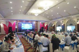 Báo chí Việt Nam - Lào thúc đẩy hợp tác làm báo trong kỷ nguyên truyền thông số
