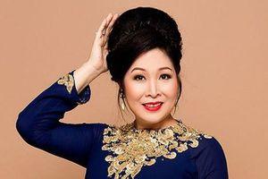 NSND Hồng Vân tranh luận về chủ đề 'Mẹ chồng nàng dâu' trên sóng truyền hình
