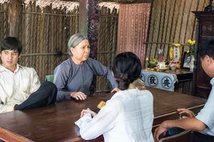 Phim truyền hình Việt ngày càng gần gũi