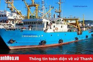 Triều Tiên thả hai ngư dân Hàn Quốc sau 11 ngày giam giữ