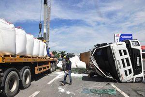 Xử lý các điểm tiềm ẩn tai nạn trên Quốc lộ 51