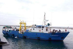 Triều Tiên thả 2 ngư dân Hàn Quốc sau 11 ngày giam giữ