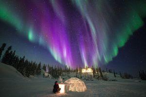 Nhìn những bức ảnh này, bạn sẽ hiểu vì sao cực quang được săn đuổi