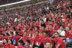 Trải nghiệm vượt hàng nghìn km để gặp MU của khán giả Việt