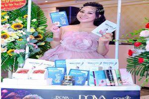 Công ty Dova bùng nổ cùng bộ đôi sản phẩm mới CC Cream và mặt nạ Hàn Quốc