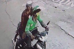 TP.HCM: Thêm một tài xế Grab bị cướp dí dao vào cổ, cướp tài sản