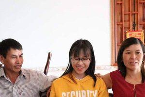 Thủ khoa Đắk Lắk giành điểm 10 Lịch sử, một lòng theo đuổi ước mơ báo chí