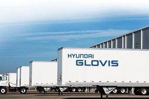 Hyundai Glovis mở rvăn phòng Đông Nam Á đầu tiên tại Việt Nam