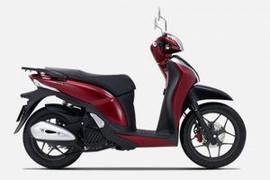 Bảng giá xe máy Honda tháng 8/2019