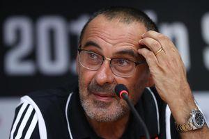 Rắc rối to vụ Juventus không đưa Ronaldo ra sân thi đấu