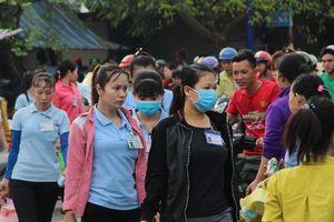 Bình Dương: Nguồn nhân lực thiếu hụt nghiêm trọng