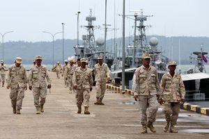 Campuchia hiện đại hóa quân đội bằng vũ khí Trung Quốc