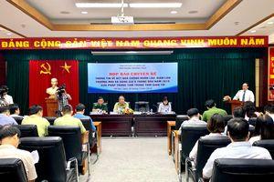 Đẩy mạnh phòng chống tình trạng 'đội lốt' hàng Việt