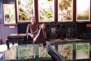 Chuyện 'động trời' tại chùa Thanh Âm (Hà Nội): Sư thầy bị tố giở trò đồi bại với loạt nam sinh viên