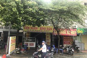 Hà Nội: Xuất hiện con đường tự phát mang tên 'đường Hyundai'