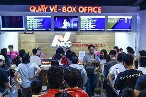 Công nghiệp văn hóa: Thị trường điện ảnh Việt Nam Những con số ấn tượng