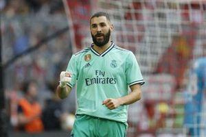 Real Madrid tìm lại chiến thắng tại Audi Cup