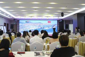 Nam Phi kêu gọi nhà đầu tư từ Việt Nam