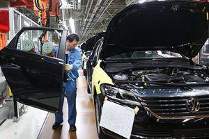 Cựu nhà phân phối Nissan Việt Nam sẽ bán xe Trung Quốc