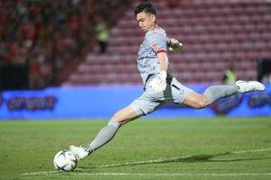 Văn Lâm xuất thần, Muangthong United nối dài chuỗi 7 trận bất bại