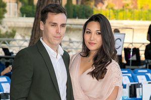 Chân dung nàng dâu gốc Việt yêu kiều của Hoàng gia Monaco