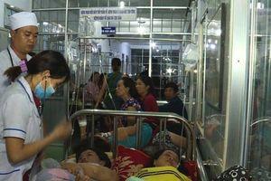 Xác định nguyên nhân vụ ngộ độc khiến hàng trăm người nhập viện ở Đắk Lắk