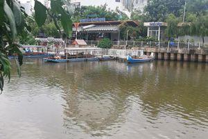 Kênh Nhiêu Lộc – Thị Nghè chuyển mình sau bảy năm cải tạo