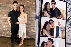 Chàng trai gốc Việt đăng ảnh với mẹ, cả thế giới tưởng nhầm bạn gái