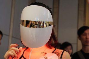LG mang mặt nạ làm đẹp về Việt Nam, giá 23 triệu
