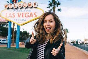 Las Vegas và những điểm đến triệu người mê ở bờ Tây nước Mỹ