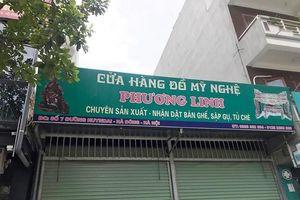 Hà Nội yêu cầu 'xóa sổ' đường phố mang tên lạ
