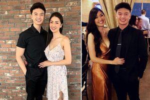 Chàng trai gốc Việt khoe mẹ trẻ như bạn gái