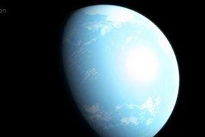 Phát hiện thêm một hành tinh con người có thể sinh sống được