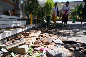 Động đất tại Indonesia: Người dân phải sơ tán khẩn cấp