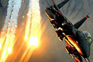 Mỹ trang bị bom chùm, có thể sử dụng nếu chiến tranh với Iran