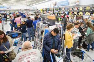 Quyết định áp thuế lên hàng Trung Quốc sẽ tác động trực tiếp đến người tiêu dùng Mỹ