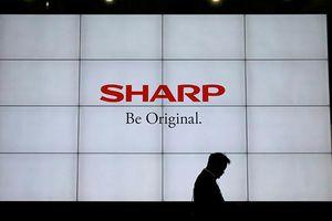 Sharp mở nhà máy tại Việt Nam để tránh căng thẳng thương mại Mỹ - Trung