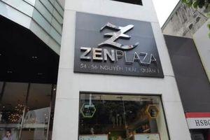 Nomura của Nhật đã mua lại tòa nhà Zen Plaza ở TP. HCM