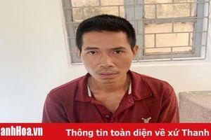 Công an thị xã Bỉm Sơn: Bắt giữ đối tượng gây TNGT rồi bỏ trốn