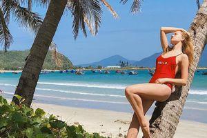 Vì sao Dốc Lết được Forbes bình chọn là 1 trong 10 bãi biển ấn tượng nhất Việt Nam?