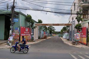 Xây dựng trái phép tại TP. Biên Hòa: Sự im lặng khó hiểu từ chính quyền tỉnh Đồng Nai